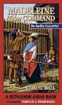 Book cover: 'Madeleine Takes Command (audio)'