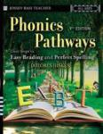 Book cover: 'Phonics Pathways'