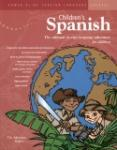 Book cover: 'Power Glide Children's Spanish'
