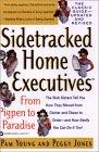 Book cover: 'Sidetracked Home Executives'
