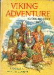 Book cover: 'Viking Adventure'