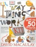 Book cover: 'The Way Things Work Kit'